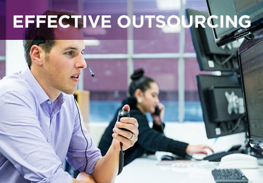 Effective-outsourcing